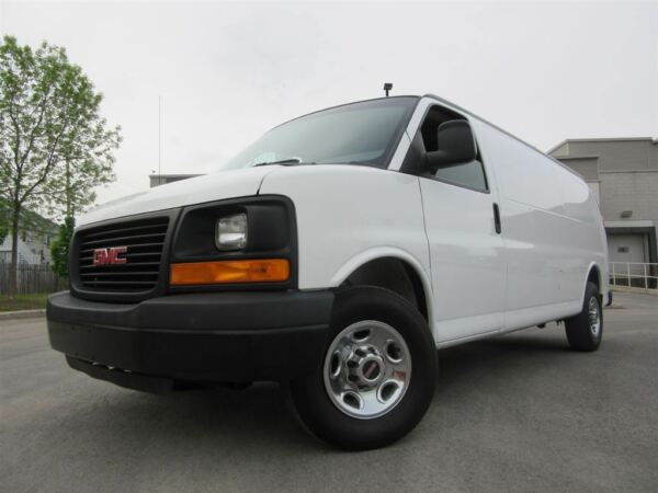 Used 2010 GMC Savana