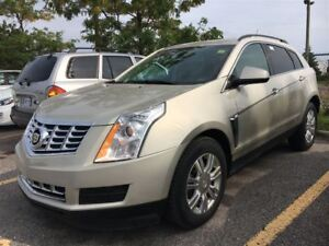 2013 Cadillac SRX *Leather Collection