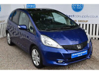 HONDA JAZZ Can't get car finance? Bad credit, unemployed? We can help!