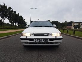 very rare great condition Mazda 626 GT Coupe 2.0 injection FE3N