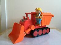 Bob the Builder - Talk 'n' Learn Muck