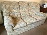 G-Plan Malvern 3 Seater Sofa, 2 Seater Sofa and Electric Recliner Chair