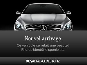 2015 Mercedes-Benz GLK-Class 250 / TOIT PANORAMIQUE/GPS