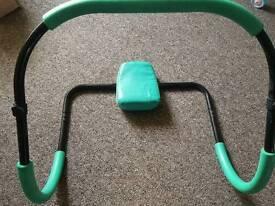 Ab roller /trainer