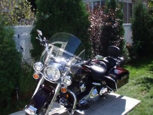 Moto HARLEY DAVIDSON ROAD KING 2005