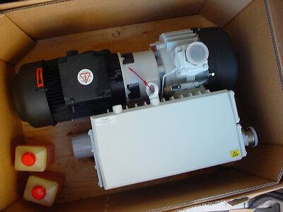 76 Vakuum (Vakuumpumpe Saugpumpe Unterdruckpumpe Pfeiffer Hena 60 76m³/h )