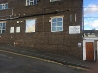 Commercial office premises TO LET in Dewsbury