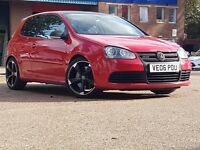 Volkswagen Golf 3.2 V6 R32 DSG 4Motion 3dr FULL VW SERVICE HISTORY 2 KEYS
