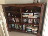 Ducal short bookcase