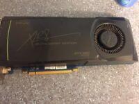 Gtx 580 graphics card