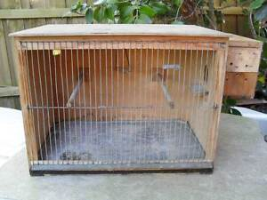 Budgie Breeding Cage Ringwood Maroondah Area Preview