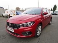 Fiat Tipo MULTIJET EASY PLUS (red) 2017-09-29
