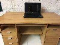 Desk / office desk / computer desk