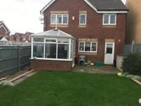 Conservatory & Floor for Sale (Buyer to remove)