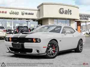 2016 Dodge Challenger SRT 392 | X COMPANY DEMO | LEATHER | TECH