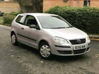 Volkswagen Polo 1.2 petrol 2006 manual