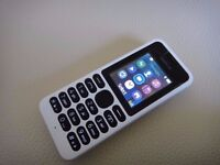 Nokia Mobile Phone Like New (O2 Tesco etc)