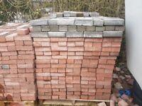 Block paving blocks