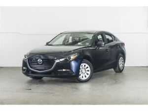 2018 Mazda Mazda3 GT CERTIFIED Finance for $95 Weekly OAC