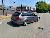 2009 BMW 3 SERIES Estate 2009 AUTO 2.0 TURBO DIESEL 5 DOORS