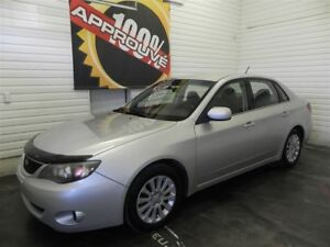 2011 Subaru Impreza 2.5 i Touring Package