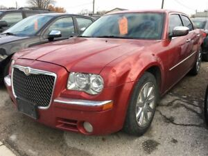2010 Chrysler 300 Limited CALL 519 485 6050 CERTIFIED