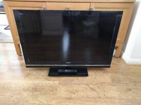 Sony Bravia television model 40in KDL-40W5500