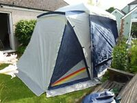Herzog Explorer drive away awning