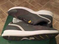 Men's Lacoste trainers size 11 brand new in box