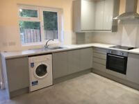 A Newly refurbished 3 bedroom house in Palmers Green Rent £415.00 per week Available Now