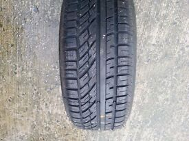 """16"""" Brand New Tigar Tyre 205/55 R 16 never been used."""