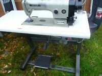 BROTHER-Industrial-lockstitch sewing machine DB2-B705-103