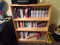 Bookcase for sale - great condition