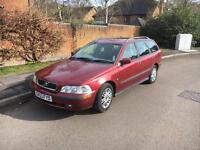 Volvo V40 Automatic MOT until August