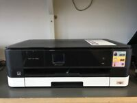 Smart and stylish Brother DCP J4110DW Wireless Printer