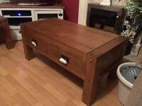 Oak furniture land coffee table *BRAND NEW*