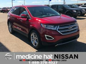 2015 Ford Edge Titanium *BLUETOOTH