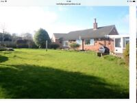 2 bed detached bungalow border of Thorpe St. Andrews Norwich