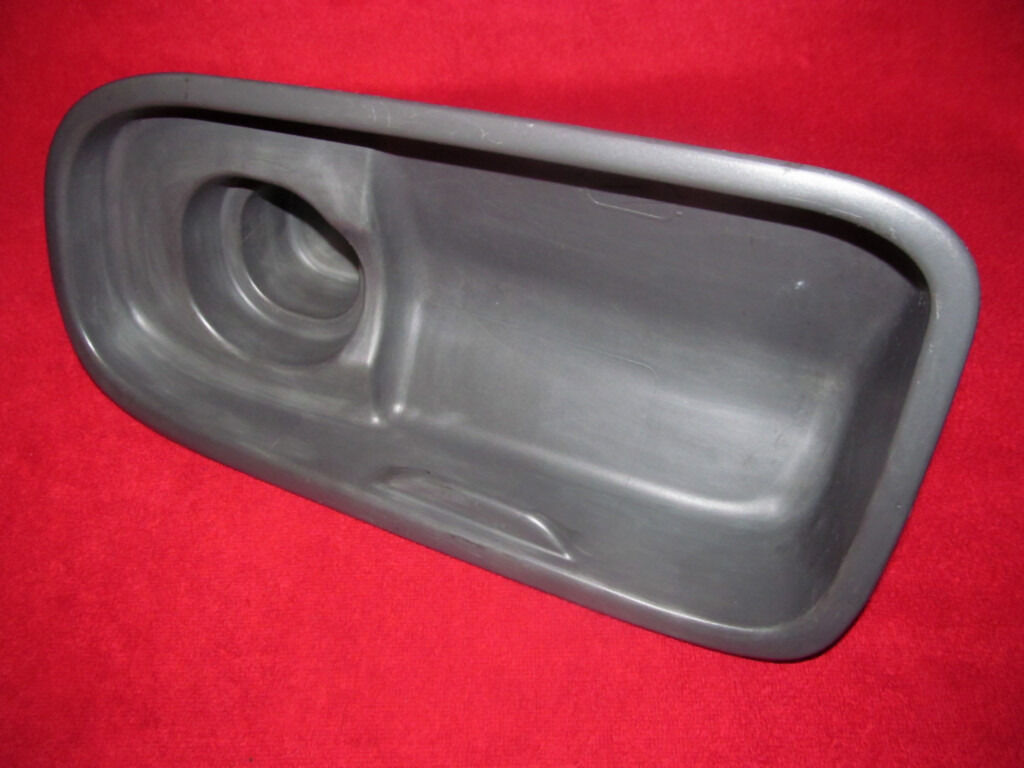 Ford Transit Mk6 00 06 Dash Cup Holder Fuse Box Cover Top Storage In Compartment N
