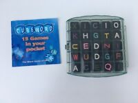 Word cube Game