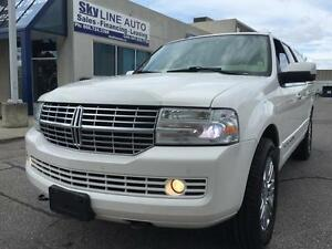 2009 Lincoln Navigator ULTIMATE*L*4WD/NAVI/CAMERA/8 PASS