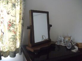 Tilting Dressing Table Mirror
