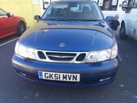 Saab automatic turbo swap £425 ono