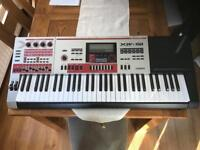 Casio XW-G1 Hybrid Processing Sound Source, Groove Synthesizer
