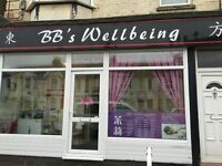 BB's Wellbeing Chinese Massage. Traditional Chinese Massage in Worthing.