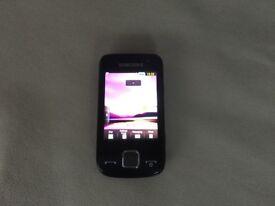 SAMSUNG S5600 MOBILE PHONE
