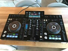Pioneer XDJ RX DJ CONTROLLER + Free Magma Flight Case
