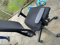 Office chair x 2