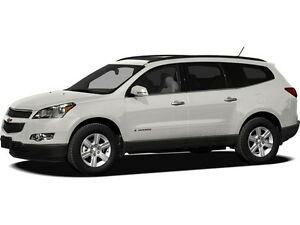 2012 Chevrolet Traverse LS Loaded in premium condition come see.