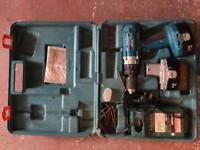Makita 8433d drill
